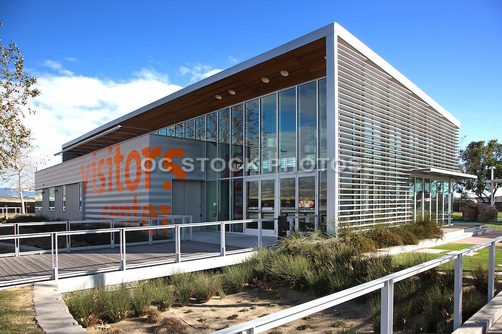 Orange County Great Park Visitors Center