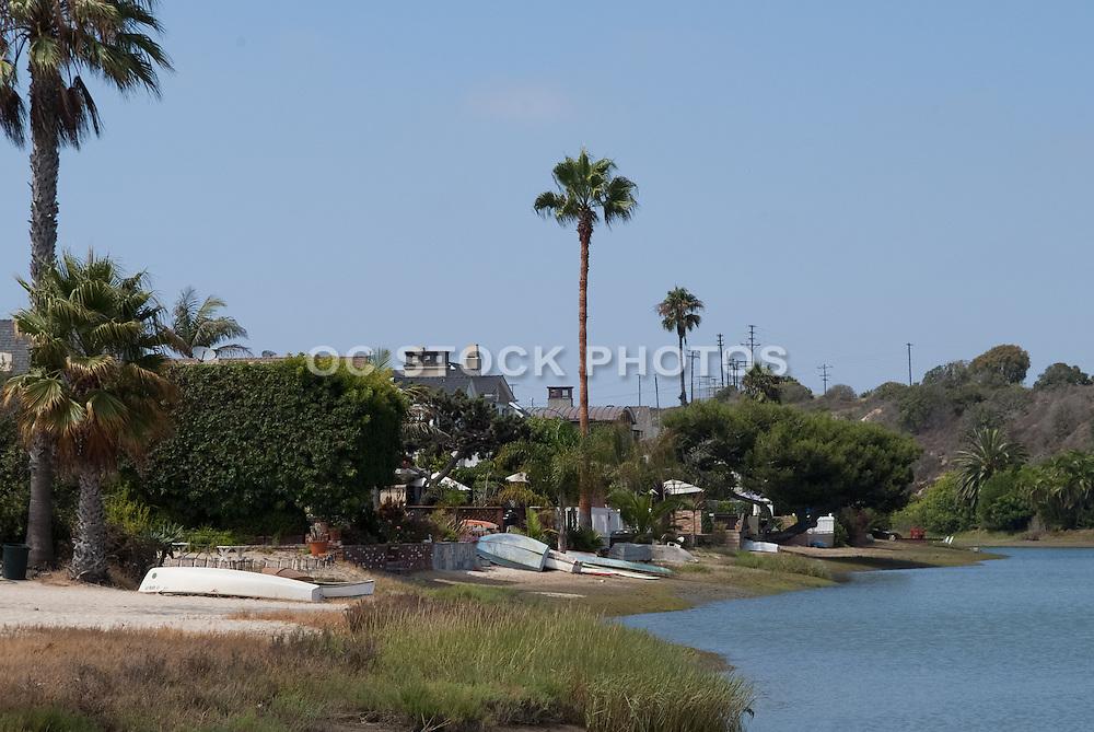 Newport Shores Park in Newport Beach