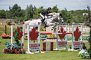 1808 - Ottawa International CSI3* ~ July 18-22