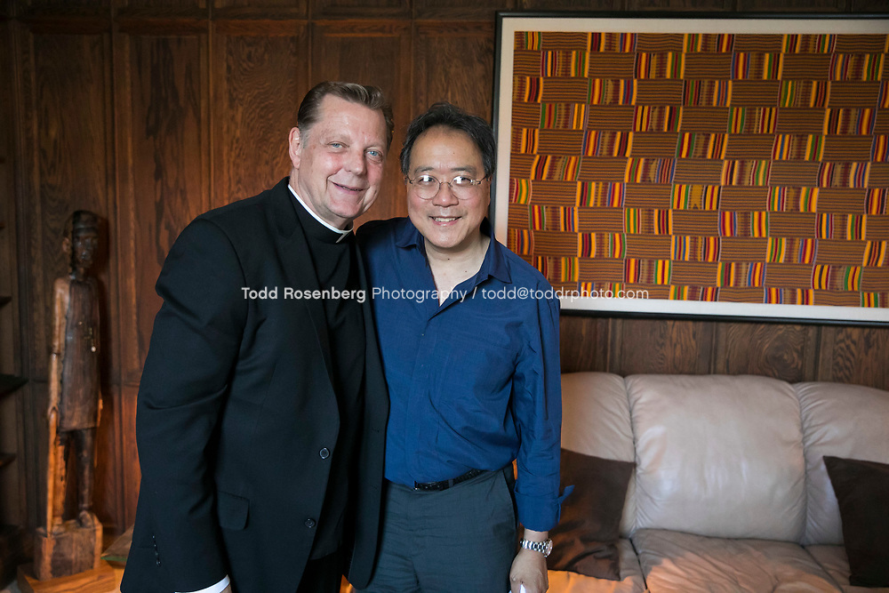 6/11/17 2:32:58 PM --  Chicago, IL<br /> The Negaunee Music Institute at the Chicago Symphony Orchestra <br /> <br /> Yo-Yo Ma Presents a Concert for Peace <br /> Presented in partnership with St. Sabina Church<br /> <br />  &copy;&nbsp;Todd Rosenberg Photography 2017