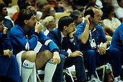 Giochi Olimpici Los Angeles 1984<br /> premier, petrucci, faina