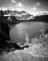Hiking to Lake Oesa.<br /> <br /> A weekend trip to the Lake O'Hara wilderness area in Yoho National Park<br /> <br /> ©2014, Sean Phillips<br /> http://www.RiverwoodPhotography.com