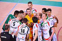 Joie Tourcoing  - 13.12.2014 - Tourcoing / Montpellier - 11eme journee de Ligue A<br /> Photo :  Dave Winter / Icon Sport *** Local Caption ***