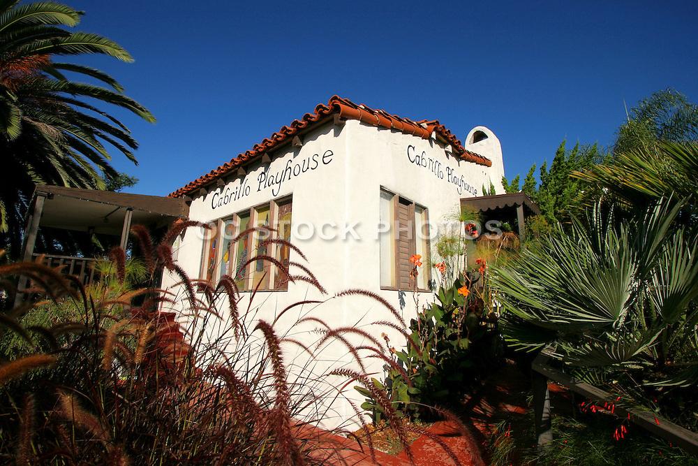 Cabrillo Playhouse San Clemente