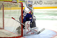 Ishockey , 15. september 2016 , Eliteserien , Get-ligaen , Stavanger Oilers - Sparta<br /> Samuel Ward of Sparta in action v Stavanger Oilers.<br /> Foto: Andrew Halseid Budd , Digitalsport
