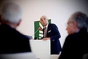 2013/07/03 Roma, presentazione del piano industriale Alitalia 2013 - 2016. Nella foto Gabriele Del Torchio.<br /> Rome, presentation of Alitalia industrial plan 2013 - 2016. In the picture Gabriele Del Torchio - &copy; PIERPAOLO SCAVUZZO