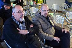 20170217 INCONTRO UN CAFFE' CON LA NUOVA PORTO GARIBALDI