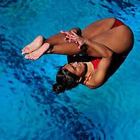 W Swimming v UCLA