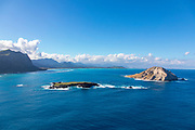 Manana Island, AKA, Rabbit Island, Makapuu, Oahu, Hawaii