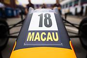 Daniel TICKTUM, Motopark with VEB, Dallara Volkswagen<br /> 64th Macau Grand Prix. 15-19.11.2017.<br /> Suncity Group Formula 3 Macau Grand Prix - FIA F3 World Cup<br /> Macau Copyright Free Image for editorial use only