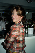 NATHALIE DORMER, Elizabeth Arden's 'Eight Hour' party. Kingly St. London. 7 August 2008. *** Local Caption *** -DO NOT ARCHIVE-© Copyright Photograph by Dafydd Jones. 248 Clapham Rd. London SW9 0PZ. Tel 0207 820 0771. www.dafjones.com.