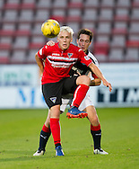 - Dunfermline v Dundee 20s in the SPFL Development League at East End Park, Dunfermline. Photo: David Young<br /> <br />  - &copy; David Young - www.davidyoungphoto.co.uk - email: davidyoungphoto@gmail.com