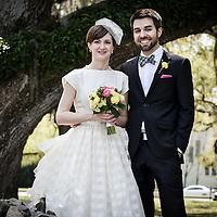 Wedding Samples & Previews - In Progress