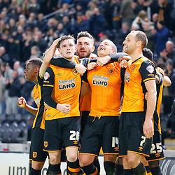 Hull City v Reading | Championship | 16 December 2015