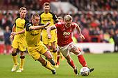 Nottingham Forest v Burton Albion 211017