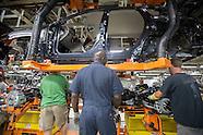 AFP- Chrysler WCM