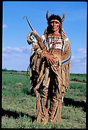 09: TRAIL PLAINS INDIAN