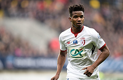 January 6, 2018 - Le Mans, France - Thiago Mendes  (Credit Image: © Panoramic via ZUMA Press)
