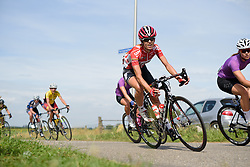 Isabelle Beckers (Lotto Soudal) at the 111 km Stage 4 of the Boels Ladies Tour 2016 on 2nd September 2016 in 's-Hertogenbosch, Netherlands. (Photo by Sean Robinson/Velofocus).