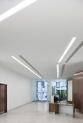 office reception pall mall london