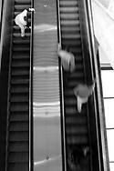Postos do Acessa São Paulo nas estações da CPTM..São Paulo-SP.12.08.2005.Foto:Daniel Guimarães/Imprensa Oficial.
