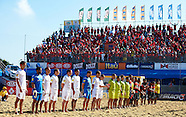 II MUNDIALITO FINALS & AWARD CEREMONY