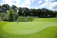 HATTEM -  Hole 6, Dutch Golf Hattem. COPYRIGHT KOEN SUYK