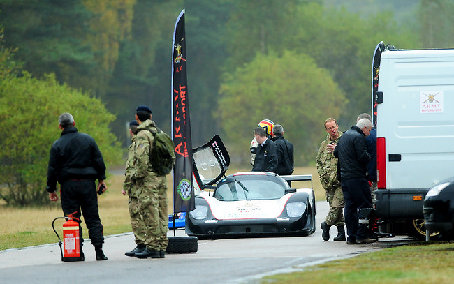 191012 Army Motorsport Festival - All Rights Reserved. Gareth Davies / GDPics Photography (2012)..ALL IMAGES © Gareth Davies / GDPics Photography (2012) - www.gdpicsphotography.co.uk ..Images are available to buy through website for PERSONAL USE ONLY. ..If you are wanting to use for COMMERCIAL USE OR ANY OTHER USE please contact me on +44 (0) 7920 065555 or Email: gdpics@me.com
