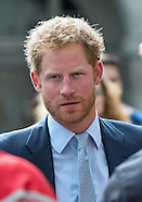 Prince Harry Supports Household Charity