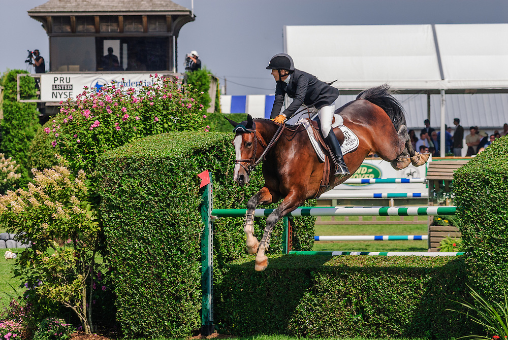 Hampton Classic Horse Show, Bridgehampton, New York