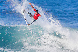 Julian Wilson advances directly to Round Three of the 2017 Hurley Pro Trestles after winning Heat 2 of Round One at Trestles, CA, USA.