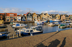Haven Urk, Flevoland, Netherlands, Noordoostpolder