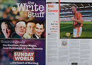 All Ireland Senior Hurling Championship Final,.12.09.2004, 09.12.2004, 12th September 2004,.Senior Cork 0-7, Kilkenny 0-9,.Minor Kilkenny 1-18 ,  Galway 3-12 (draw),.12092004AISHCF,.Sunday World,