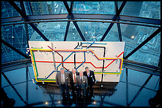SIG Commercial Drainage Launch at the Gherkin 18092014