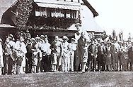 Charles Whitcombe 1927 Ryder Cup Matches, Leo Diegel to play next in the foursomes<br />