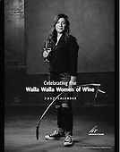 Women in Wine Calendar