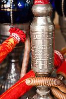 Shisha Pipe, detail