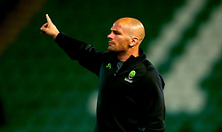 Worcester Warriors Academy Backs Development Coach Gordon Ross - Mandatory by-line: Robbie Stephenson/JMP - 28/07/2017 - RUGBY - Franklin's Gardens - Northampton, England - Gloucester Rugby v London Irish - Singha Premiership Rugby 7s