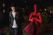 Halloween 2013 Brookline