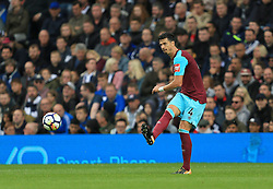 Jose Fonte of West Ham United - Mandatory by-line: Paul Roberts/JMP - 16/09/2017 - FOOTBALL - The Hawthorns - West Bromwich, England - West Bromwich Albion v West Ham United - Premier League