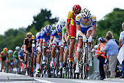 BELGIUM  / INGOOIGEM / CYCLING / WIELRENNEN / CYCLISME / 69TH HALLE - INGOOIGEM / NAPOLEON GAMES CYCLING CUP - GP MOLECULE / 200,5 KM / DECLERCQ TIM (TOPSPORT VLAANDEREN - BALOISE)