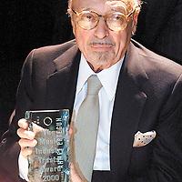 MIT Award 2000 Ahmet Ertegun