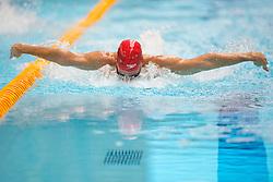 OLIVER Israel ESP at 2015 IPC Swimming World Championships -  Men's 200m Individual Medley SM11