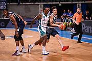 Pallacanestro Cantu' - Basket Leonessa Brescia<br /> Basket Serie A LBA 2018/2019<br /> Desio 07 April 2018<br /> Foto Mattia Ozbot / Ciamillo-Castoria