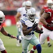 2013 Cowboys at Cardinals