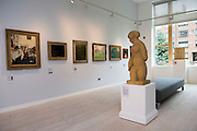 29 May 2015: The University of Hull art gallery .<br /> Picture: Sean Spencer/Hull News & Pictures Ltd<br /> 01482 772651/07976 433960<br /> www.hullnews.co.uk   sean@hullnews.co.uk