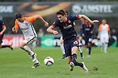 Sporting Braga v Shakhtar Donetsk 081216