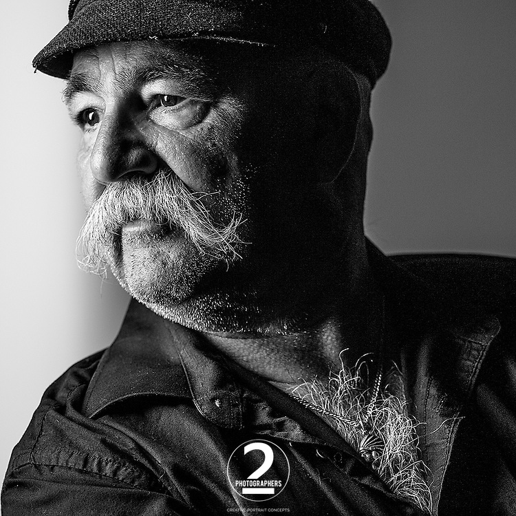 Creative Portrait Concepts © 2Photographers / Jürgen de Witte & Paul Gheyle - www.2photographers.be