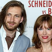 NLD/Amsterdam/20150525 - Premiere Schneider & Bax, Maria Kraakman