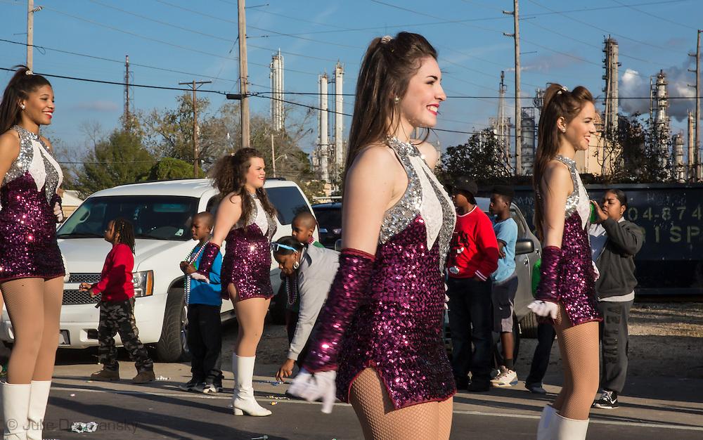 Christmas Parade in Norco Louisiana | Photo/ Video/ Reportage ...